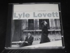 Lyle Lovett ‎– I Love Everybody (CD)