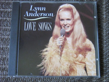 Lynn Anderson - Love songs