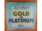 Lynyrd Skynyrd Band* – Gold & Platinum 2 x LP