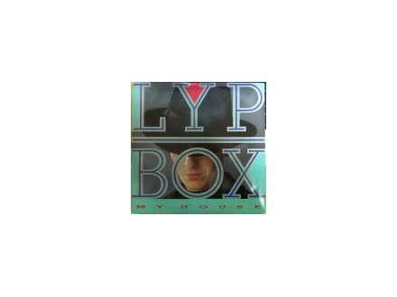 Lypbox - My House