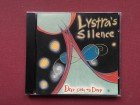 Lystra`s Silence - DEEP CALLS TO DEEP