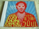 Márcio Local ‎– Says Don Day Don Dree Don Don