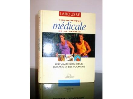 Médical de la famille, Larousse, nova