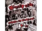 Mötley Crüe - Decade Of Decadence `81-`91