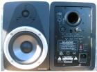 M-AUDIO Studiophile BX5 monitori PAR!!! NOVO!!!