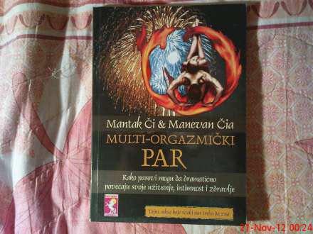 M. CI - M. CIA --  MULTI  --  ORGAZMJCKI  PAR