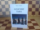 M.Dakovic - Legende saha (cetvrta knjiga) sah