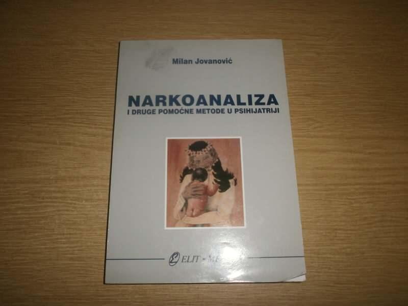 M.JOVANOVIC    NARKOANALIZA I DRUGE POMOCNE METODE U PS