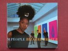 M People - BIZARRE FRUIT II / LIVE & REMIXED    2CD