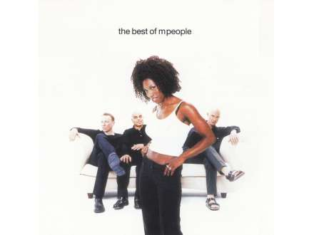 M People - The Best Of M People