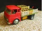MACDONALD`S FARM TRUCK made in Japan 1960