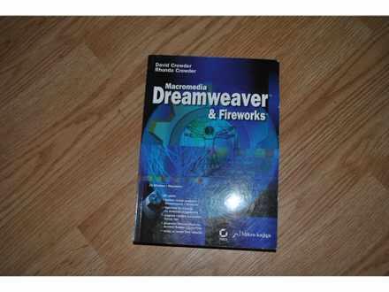 MACROMEDIA DREAMWEAVER & FIREWORKS
