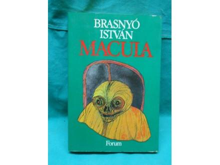 MACULA   Brasnyó István