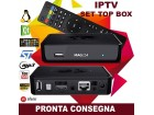 MAG 254 Set Top Box + IPTV