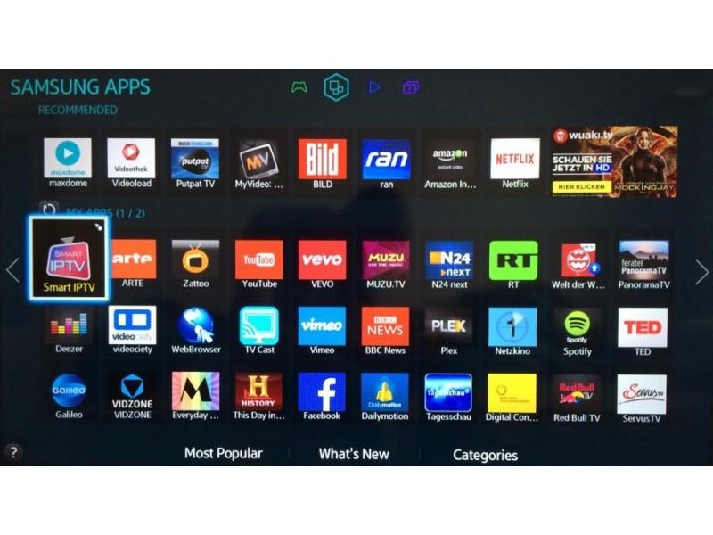 MAG 410+IPTV Premium TV - Kupindo com (49350457)