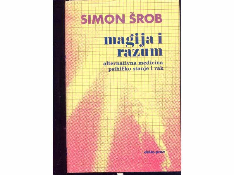 MAGIJA I RAZUM - SIMON SROB