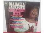 MAHALIA JACKSON-MAHALIA JACKSON`S-GREATEST HITS, LP