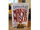 MAISIE MOSCO - A SENSE OF PLACE