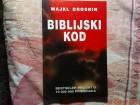 MAJKL DROSNIN -  BIBLIJSKI  KOD