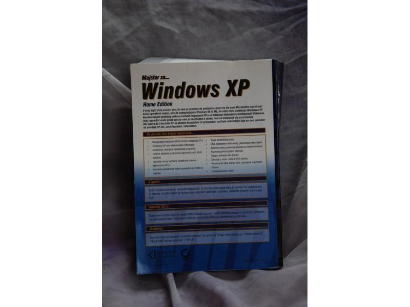 MAJSTOR ZA WINDOWS XP