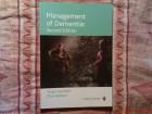 MANAGEMENT OF DEMENTIA - CLIVE BALLARD