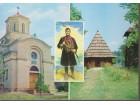 MANASTIR POKAJNICA / Crkva Zahvalnica - Vožd Karađorđe