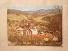 MANASTIR STUDENICA; PUTOVALA 1987.GODINE