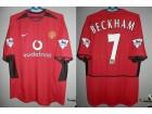 MANCHESTER UNITED 2002-03 Beckham (Premier League)