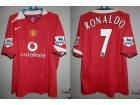 MANCHESTER UNITED 2004-05 Ronaldo XL Original dres !!!