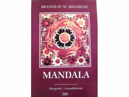 MANDALA  -  Branislav M. Milošević