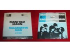 MANFRED MANN - Ragamuffin Man (singl) licenca