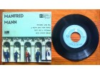 MANFRED MANN - Trouble And Tea (singl) licenca