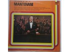 MANTOVANI  -  EVERGREENS OF THE `70s