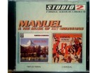 MANUEL - 2CD Reflections - Carnival