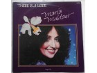 MARIA MULDAUR - THERE IS A LOVE (USA Press)