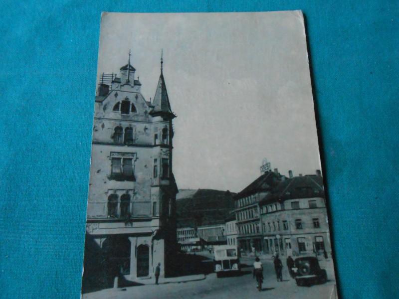 MARIBOR-ULICA-1950/55.- /XXII-41/