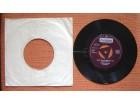 MARINO MARINI AND HIS QUARTET – Come Prima (singl)