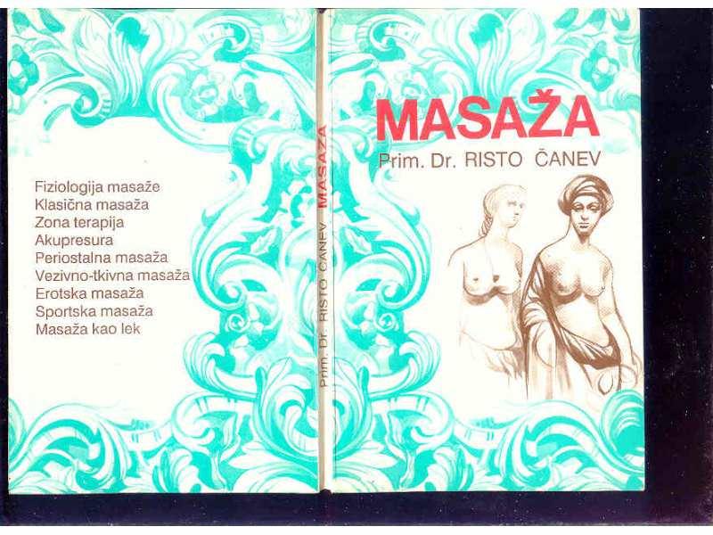 MASAZA - RISTO CANEV