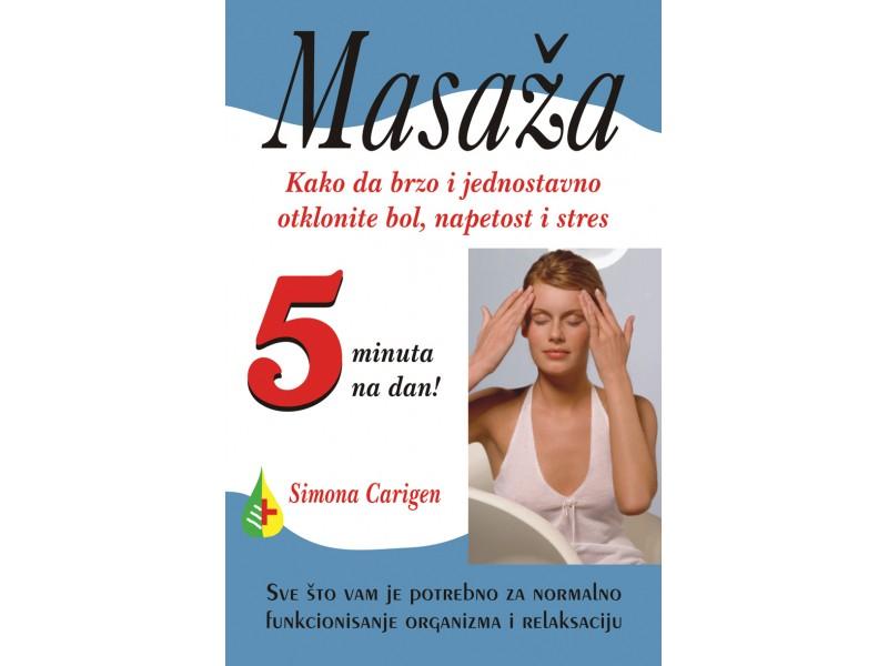 MASAŽA -  Simona Carigen