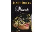MASCARADE Roman - Janet Daily
