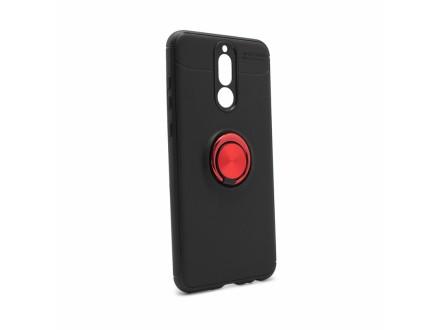 MASKA Becation - Huawei Mate 10 Lite crna + crveni holder/auto DRZAC
