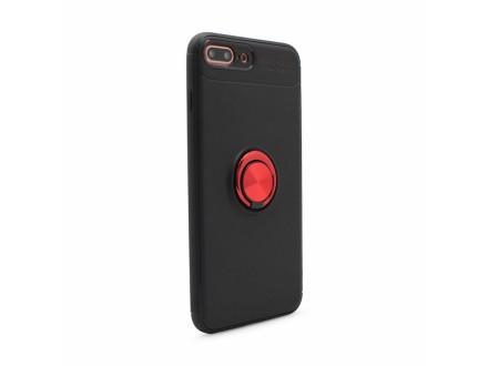 MASKA Becation - iPhone 7 Plus/8 Plus crna + crveni holder/auto DRZAC