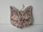 MASKA- keramika, unikat, ručni rad, novo