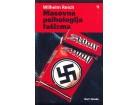 MASOVNA PSIHOLOGIJA FAŠIZMA - Wilhelm Reich