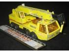 MATCHBOX HERCULES MOBILE CRANE 1974 (K77-144H)