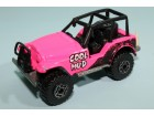 MATCHBOX JEEP 4X4 AUTOMOBIL COOL MUD