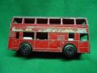 "MATCHBOX ""LEYLAND TITAN BUS 1981"