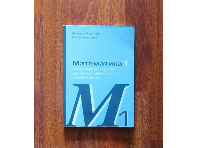 MATEMATIKA  1 - Krug