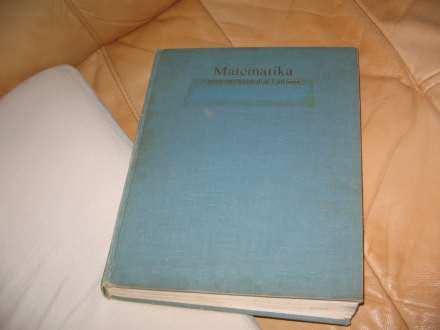 MATEMATIKA Opšta enciklopedija LAROUSSE