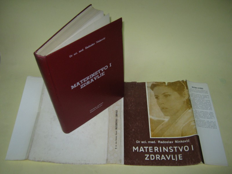 MATERINSTVO i ZDRAVLjE - Dr sci med Radoslav Ninković
